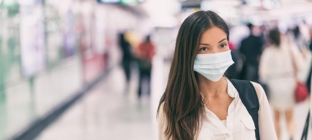 Ra ngoài trong mùa dịch bệnh COVID-19