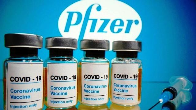 Vaccine Pfizer tạo kỷ lục về thời gian được phê duyệt hoàn toàn