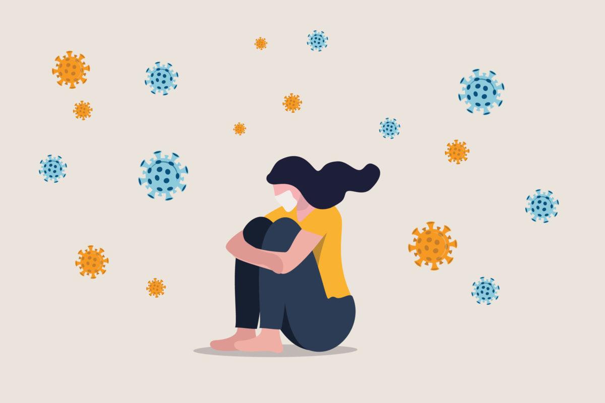 COVID-19: Đối phó với căng thẳng